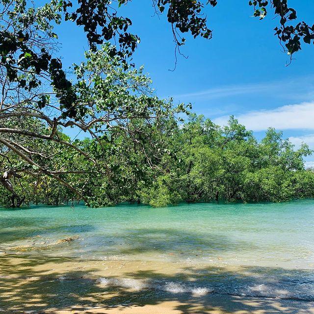 เว้นที่ว่าง ให้ได้หายใจและผ่อนคลาย #ทะเลสวย #ทะเลวันพรุ่งนี้อยู่ในมือคุณ